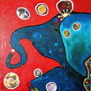 blue.elephant