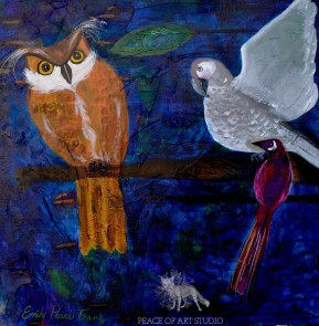 Owl.Birds.H2O