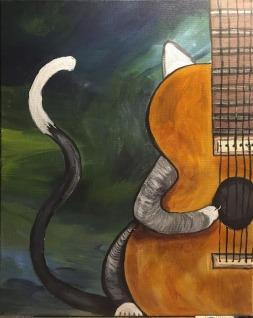 My.Cat.Clapton