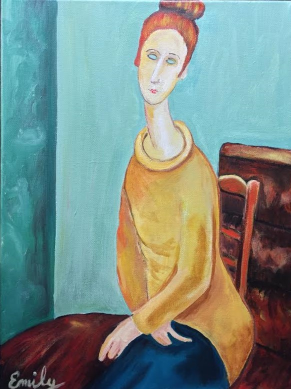 my-modigliani