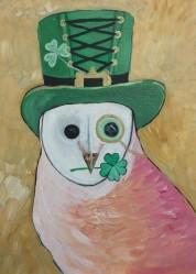 shamrock-owl