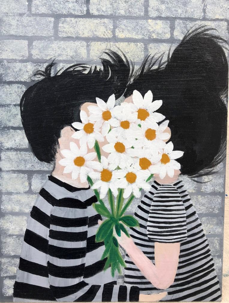 Daisy.Kiss