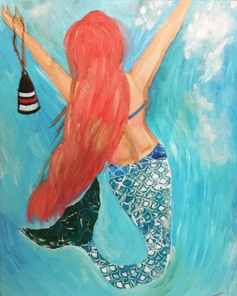 my.mermaid