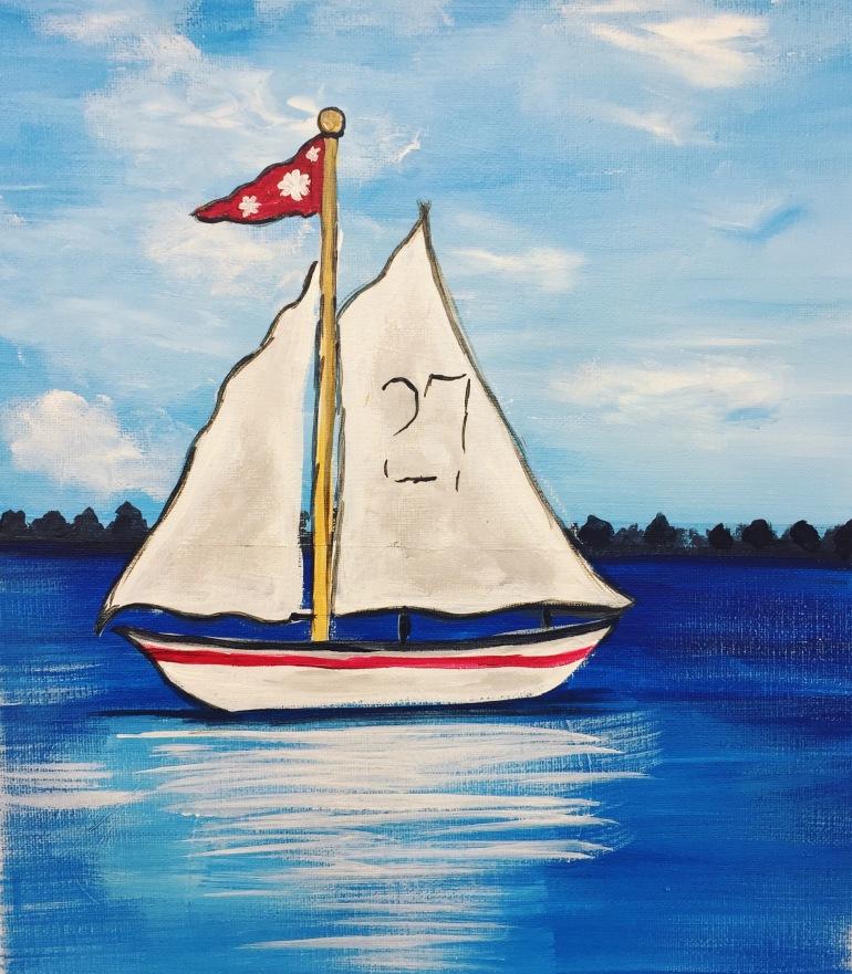 Sailboat (2)