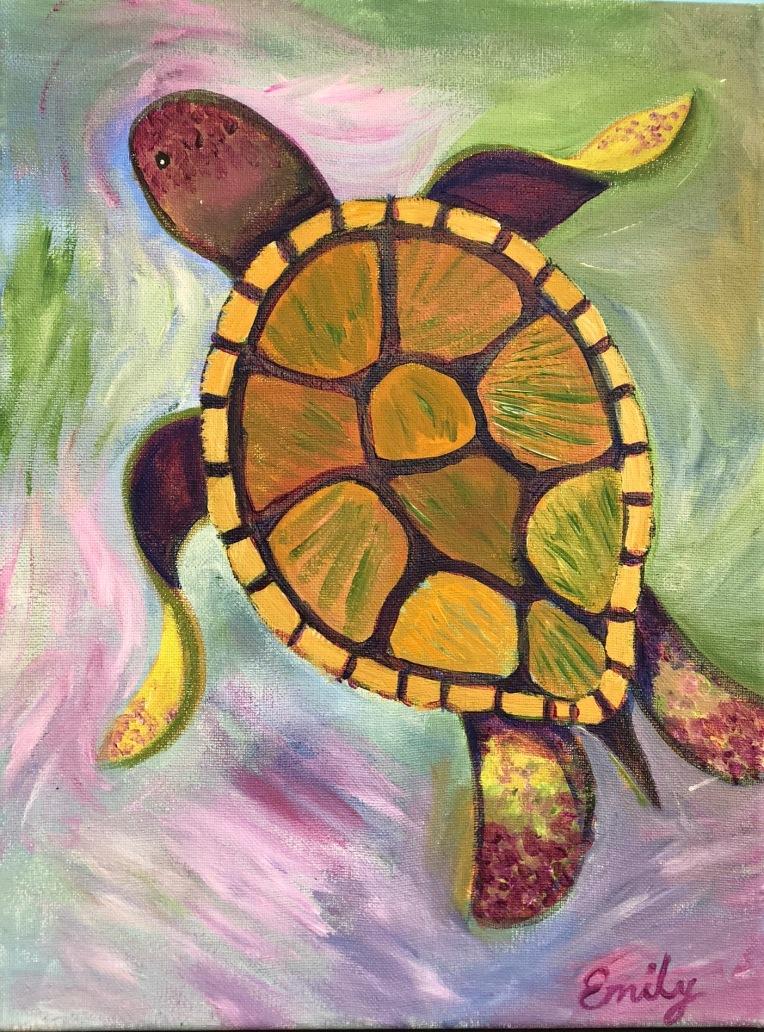 Sea.Turtle